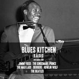 THE BLUES KITCHEN RADIO: 27 JANUARY 2014