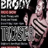Brodys Music thereapy show 15th April 16 (sunday club vol 3 Part12