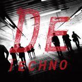 2016.3_19  25:30~ De Tecno dj by Nakanishi
