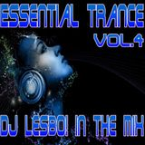 Essential Trance Vol.4 - Dj Lesbo! In The Mix
