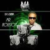 DJ S.Cream - Mr Houston
