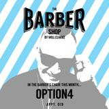 The Barber Shop By Will Clarke 019 (Option4)