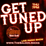 The Saloon Rock Club - June 7, 2018