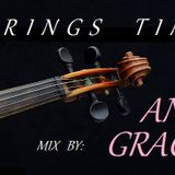 Namasté (15 September 2012) - Ann Grace presents STRINGS TIME
