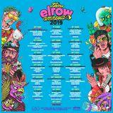 Matthias Tanzmann - Live @ Elrow Ibiza [07.19]
