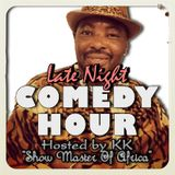 Comedy Hour - Episode 1 (13th July 2012)