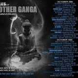 Deepness, guest mix at Tales of mother ganga [1st. anniversary][30.11.2011]