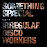 Something Special Vol. 12 -Irregular Disco Workers - May 2014