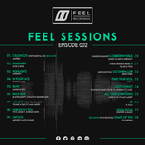GARQUIS presents Feel Sessions Ep. 002