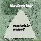 STHOKZAMAN PRESENTS THE DEEP TOUR #04 GUEST MIX BY MELLOW8