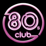 A Blast From the 1980's Club - DJ Carlos C4 Ramos