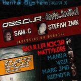 Stefan ZMK @ Reconstruct @ Lakota, United Kingdom 2014 [acidcore|industrialhardcore|tekno]