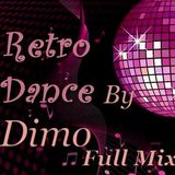 Retro Dance Full Mix ''Extended French Touch  Mix ''09/2018