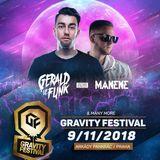 Gravity Festival pres. Gerald Le Funk