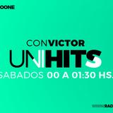 #UniHits (04/10/2017) - Capítulo 3 - Temporada 2