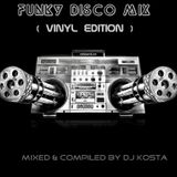 FUNKY DISCO MIX 2010  ( By Dj Kosta )