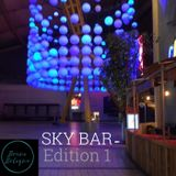 Sky Bar, Edition 1 by Bruno Belogna (Continuous Mix)