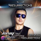DJ Javy - #resurrection3 tea dance live - part B
