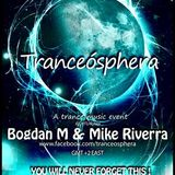 Tranceósphera w. Mike Riverra & Bogdan M (VA Trance 100 Best Of 2011)