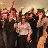 Soirée UDON à la Cantine #4 - NVTL Podcast : la cinéphilie