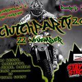 PRE CLUTCH MIXTAPE 2.0 - DJ MAZZLETOV - #89 SPORTMAN VAN HET JAAR EDITION