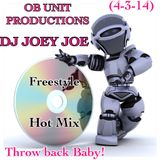 Freestyle Hot Mix