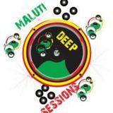 Maluti Deep House Session #109( 2 hr) DJ Greg G For Broadcast 5.16.15