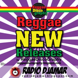 Reggae New Releases Vol. 4