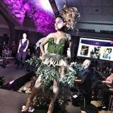 Care Couture Fashion Show Mix