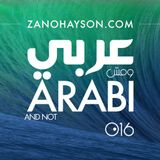 Arabi O Mesh Arabi 016