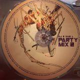 Dub Radio #127 a.k.a. Party Mix 2 (Full Mix) 2017