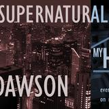 Supernatural Sessions - My House Radio America - Benny Dawson 002