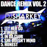 Dance Remix Vol. 2 - Mix