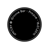 Recorded at Groove Bar - Prague - 16.01.2016