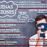 Sábado 21.11.15 - Buenas Razones Doctrinales