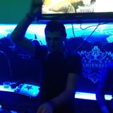 DJ ONE - INBAR 01.02.2013. (Live Set)