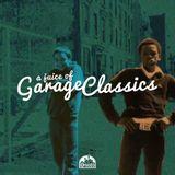 Gino Grasso - A juice of Garage Classics
