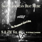 Ska & Jamaican beat Music Vol 46