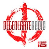 Sean Tyas - Degenerate Radio 115
