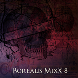Borealis MixX 8