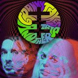 GENESIS BREYER P-ORRIDGE AND EDLEY ODOWD OV PSYCHIC TV PRESENTS : GRANNY TAKES ANOTHER TRIP