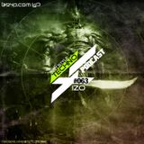 Art Style: Techno | Podcast #063 : IZO