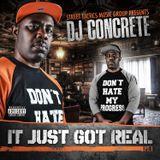 DJ CONCRETE Boom Bap Life Pt1/Street Tactics Radio