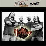 Rock Express Cast 7 - Machinage