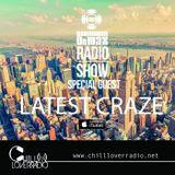 Soundmen On Wax Radio Show Ep 004 Special Guest by LATEST CRAZE