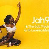 Reggae klub #1288 * Jah9 in Prague and more - 4. 10. 2019