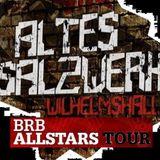 2005_03_05_Kratzer @ altes Salzwerk Wilhelmshall_Pt1 -BRANDENBURG ALLSTARS TOUR-