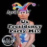 US Presidency Top Hit Parody  Party Mix (C)  by Rod DJ Daddy Mack
