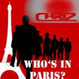 Who's In Paris