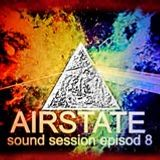 FahmyMV - Airstate Sound Session episode 8